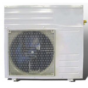 Alliance 7.2kW Retrofit Domestic Heat Pump 250L-500L