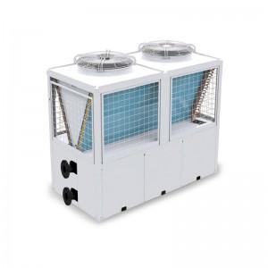 Alliance 66kW High Temperature Heat Pump