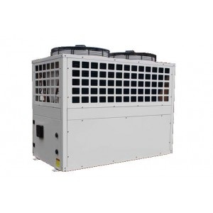 Alliance 46kW Commercial Swimming Pool Heat Pumps