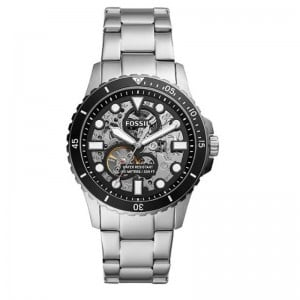 Fossil Men's FB-01 Casual Stainless Steel Quartz Watch