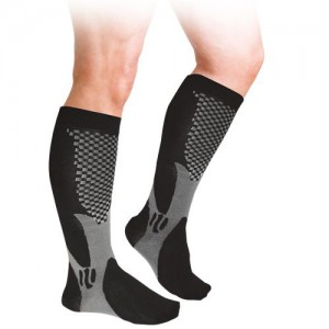 Remedy Health Long Compression Socks - S/M
