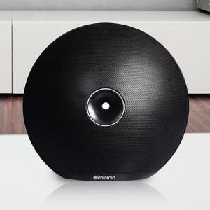 Polaroid Bluetooth Speaker- Black