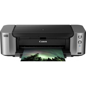 CANON PIXMA PRO-100s Wireless A3 Inkjet Photo Printer