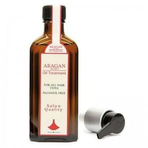 Aragan Secret Hair Treatment Oil -100ml
