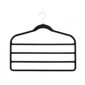 Homemark Pants Hanger 3 Pack Non Slip