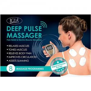 Igia Deep Pulse Stimulation Massager