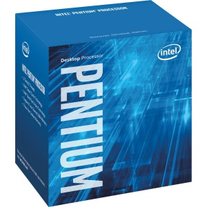 Intel Pentium G4400 - 3.30 Ghz 3MB Cache SKT 1151