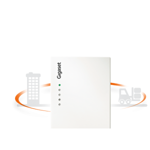 Gigaset N720 IP Pro Manager, Multicell Solution, Up to 100 users and 20 Base Stations