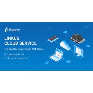 Yeastar Linkus Cloud Service - K2