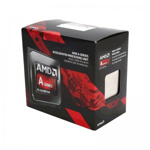 AMD A10-7870K Godavari Quad-Core 3.9 GHz Socket FM2+ 95W AD787KXDJCBOX Desktop Processor Radeon R7 (AD787KXDJCBOX)