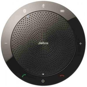 Jabra Speak 510 Bluetooth & USB Speakerphone - Black