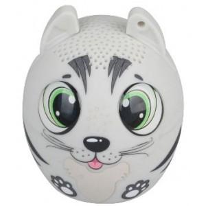 MTech My Pet Wireless Bluetooth Speaker - Cat