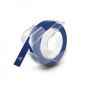 Dymo 3D Embossing Tape - Blue
