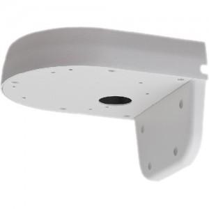 Brickcom L-WM-01 L-Shaped Wall Mount for FD Series Fixed Dome Cameras