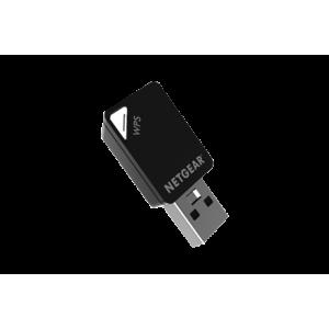 NetgearWireless AC600 Adapter - 2.4 or 5GHz