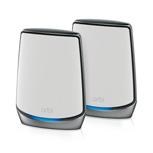 Orbi Kit with 1 x Router and 1 x Satellite
