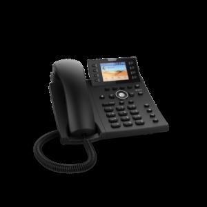 Snom 12 Line Desktop Phone with Gigabit Ethernet