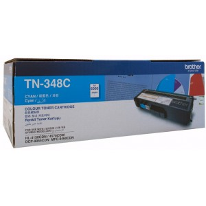 High Yield Cyan Toner Cartridge for HL4150CDN/ HL4570CDW/ MFC9460CDN/ MFC9970CDW