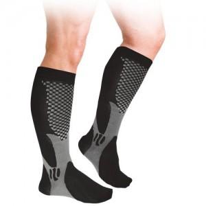 Remedy Health Long Compression Socks - L/XL