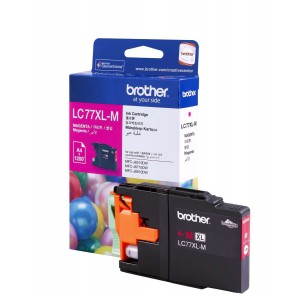 High Yield Magenta Cartridge for MFCJ6510DW