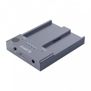 Orico M.2 NVME SSD Duplicator - Grey