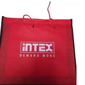 Intex REDCLOTHBAG Bag, Red Cloth