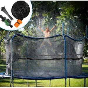 Trampoline Water Sprinkler (15m)