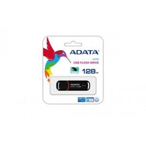 Adata UV150 128GB USB 3.0 Black Flash Drive