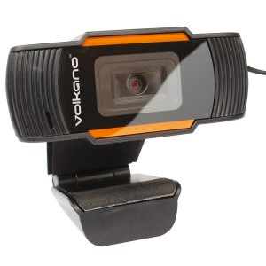 Volkano Zoom 720 Webcam