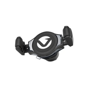 Volkano Clasp Series 10W Wireless Quick Charge Car Phone Holder