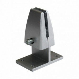 Parrot Desk Partition Clamp (Under Counter Mount - Double Sided)