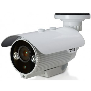 ZNV 1.3MP Outdoor Bullet Camera - 3.6MM 30-IR