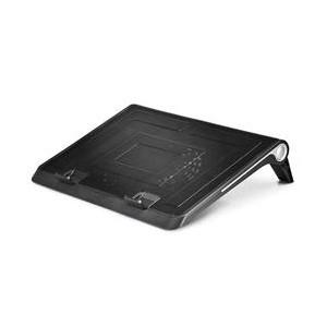 "Deepcool N180FS 15.6"" Notebook Cooler - Black"
