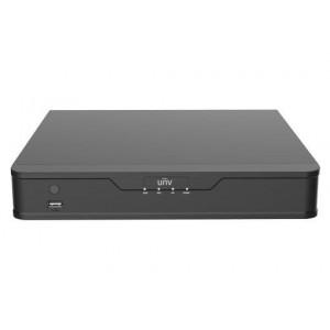 UNV - H.264 - 4 Channel Analog Hybrid NVR