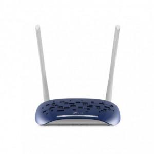 TP-Link W9960 300Mbps Wi-Fi VDSL/ADSL Modem Router