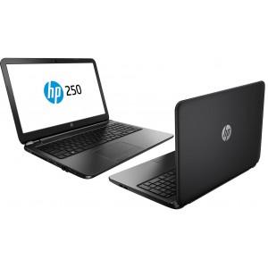 """HP 250 G3 J4T65EA Intel Core i3-4001U 1.7GHz CPU / 4GB DDR3 RAM / 500GB HDD / 15.6"""" HD Anti-glare"""