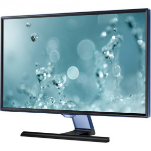 "Samsung S27E390H 27"" Widescreen LED Backlit LCD Monitor"