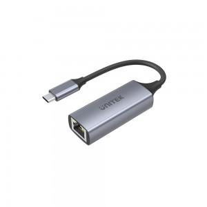 Unitek USB-C to Gigabit Ethernet Adapter