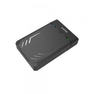 "Unitek DiskGuard Raiden SATA III 2.5""/3.5"" HDD/SSD Hard Disk Enclosure"