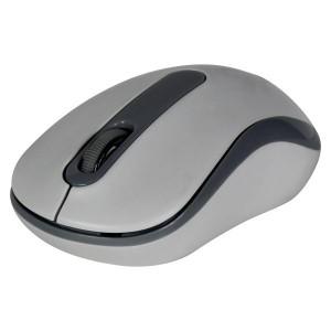 Volkano Vector Vivid Series Wireless Mouse – White