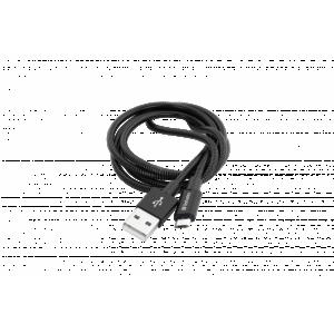 Verbatim Micro USB Sync & Charge Cable 100cm Black
