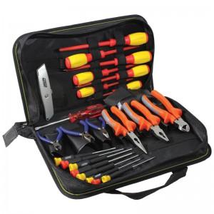 Major Tech - Basic Electronic Service Kit (TKE1217N)