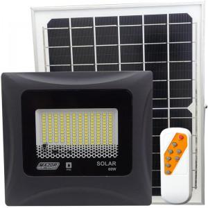 Major Tech - 60W Solar Power LED Floodlight (STG11-60N)