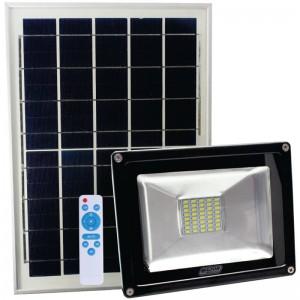 Major Tech - 20W Solar Power LED Floodlight (SFR210)