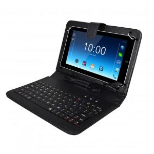 "Astrum 9-10"" keyboard + pouch Mini USB and Micro USB"
