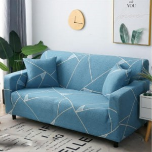 Stretch Fabric Couch Covers