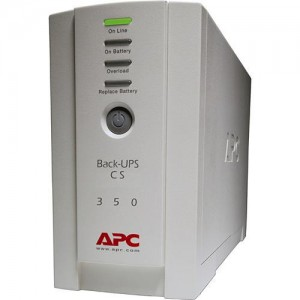APC Back-UPS 350VA -230V