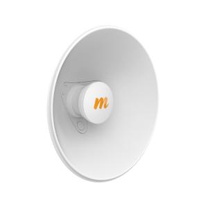 Mimosa N5-X20 20dBi Dual-Slant Beamwidth Horn Antenna