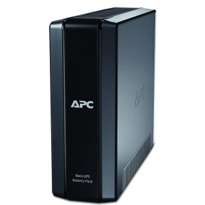 APC BR24BPG Back-UPS Pro External Battery Pack For 1500VA Back-UPS Pro models