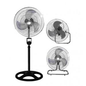 Casey Blutech 3 in 1 High Performance 18 inch Fan 45 cm